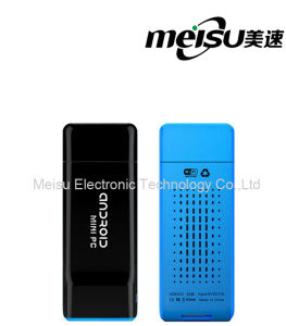 Smart TV Dongle Android 4.2 Rk3066 Dual Core (ATD02)