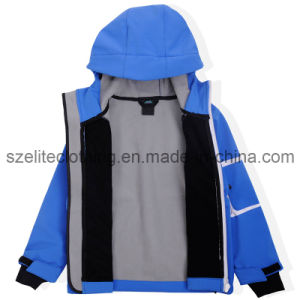 Custom Made Outdoor Winter Jackets (ELTSJJ-74) pictures & photos