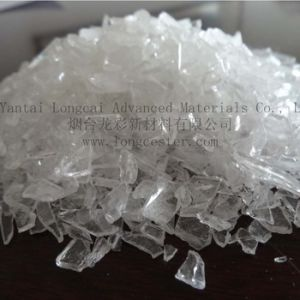 Saturated Hybrid (50/50) Ployester Resin for Powder Coating pictures & photos