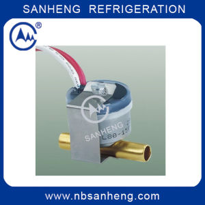 High Quality Digital Thermostat for Freezer (KSD-1005) pictures & photos