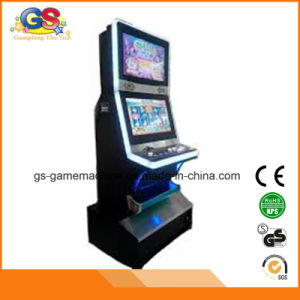 Casino Multi Touch Screen Monitor Pot O Gold Game Board pictures & photos