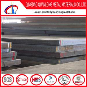 A588 Grade a/B480gnqr Corten Steel Sheet pictures & photos