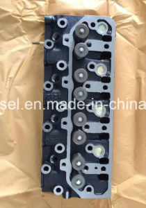 A2300 A2000 Cummins Cylinder Head Complete pictures & photos