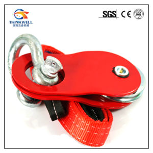 Hoist Cable Swivel Winch Pulley Block Crane Snatch pictures & photos