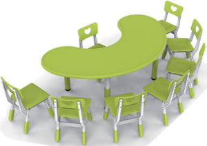 Children Table, Children Furniture pictures & photos