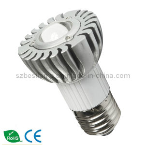 High Power LED Spotlight with CREE LEDs pictures & photos