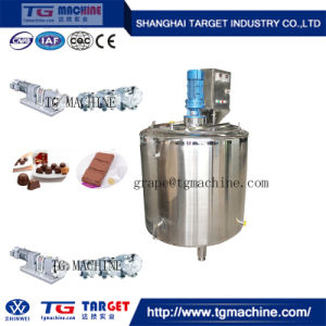 New Type Chocolate Meilting Holding Tank pictures & photos