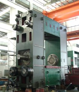 T-Tube Press Extruder (HJ041) pictures & photos