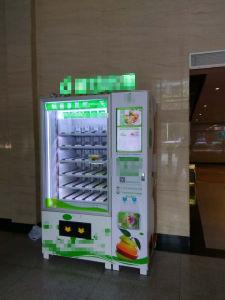 Conveyor Belt Vending Machine with Lift 11L (22SP) pictures & photos