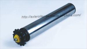 Single Polymer Sproket Driven Conveyor Roller