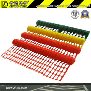 Plastic Reflective Industrial Building Safety Euro Fence (CC-BR080-10040) pictures & photos