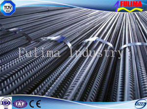 Hot Rolled High Tensile Deformed Steel Bar with Competitive Price (SSW-dB-002) pictures & photos