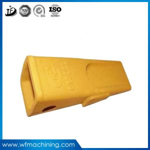 OEM Excavator Spare Parts Bucket Tooth for Casting Bucket Teeth pictures & photos
