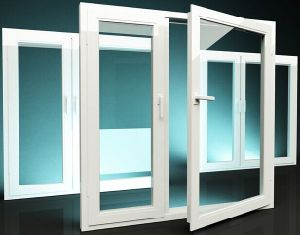 Tempered/ Laminated Window Glass with High Quality pictures & photos