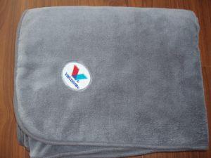 Super Soft Custom Coral Fleece Blanket (SSB1018) pictures & photos