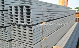 Hot Rolled Channel Steel/ U Steel