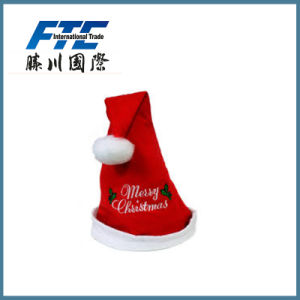 Christmas Santa Claus Hats for Kids pictures & photos