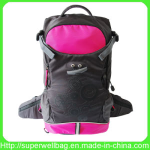 Fashion Trekking Rucksack Hiking Backpack Camping Bag (SW-0733)