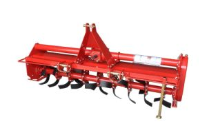 TM Middle Type Rotary Tiller (side chain drive) (TM120-180) pictures & photos
