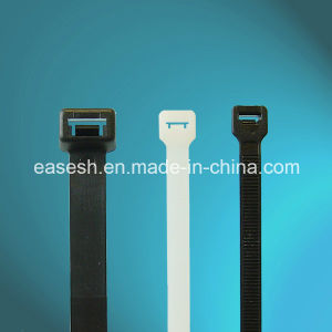 Nylon Cable Ties with CE RoHS UL pictures & photos