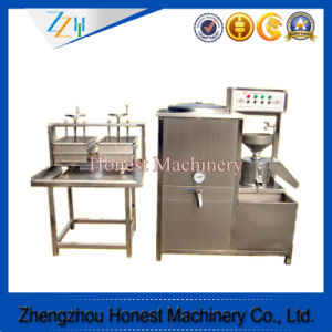 Soybean Milk Bean Curd Tofu Maker for Sale pictures & photos