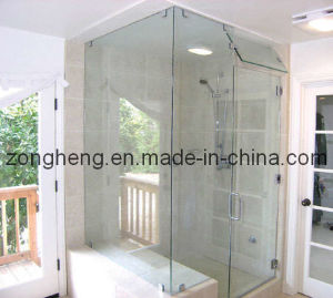 Shower Screen for Frameless Shower Enclosure
