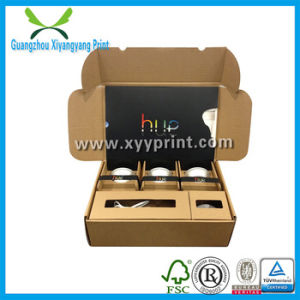 Custom Largest Corrugated Mailing Box Manufactory Factory in China pictures & photos