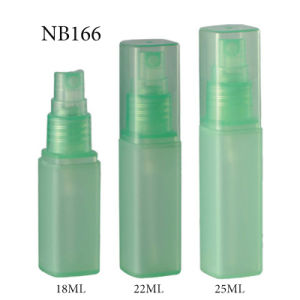 Plastic Sprayer Bottle for Perfume and Lotion (NB166) pictures & photos