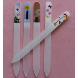 Nail Glass File (N-015)