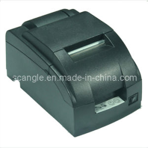 76mm POS Receipt Printer (SGT-220) pictures & photos