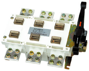 DGLCK-1000~3150A Series Load Isolation Switch (DGLCK-1600) pictures & photos