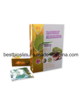 100% Original Rapidly Slimming Pill Weight Loss Capsule pictures & photos