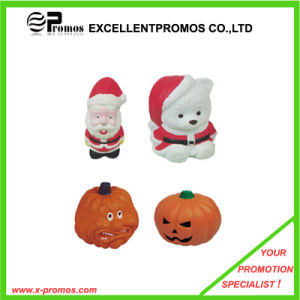 Promotional PU Stress Toys Christmas Gifts (EP-PS1085-1089) pictures & photos