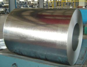 Hot Dipped Galvanized Steel Coil JIS G3302/ ASTM A653
