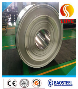 Stainless Steel Cold Rolled Coil pictures & photos