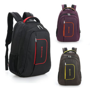 Bags with Computer Compartment and Waterbottle Pocket pictures & photos