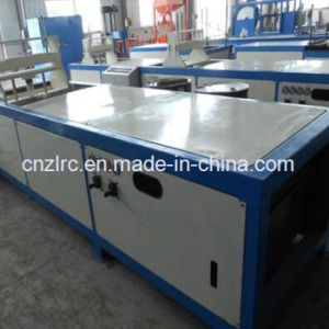 GRP Fiberglass FRP Pultrusion Tube Machine Hollow Rod Equipment pictures & photos