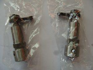 Diesel Fuel Marine Nozzle for Daihatsu Niigata Hanshin Deutz Yammar pictures & photos