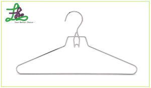 Mhc024 Metal Hangers with Tie Hook