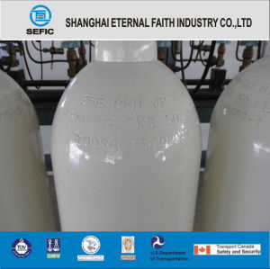 Industrial Gas Seamless Steel Oxygen Cylinders pictures & photos