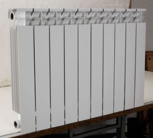 Central Heating Aluminium Radiator Heater