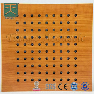 Wooden Soundproof Material for Wall