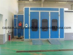 High Quality Spray Paint Booth, Baking Oven pictures & photos