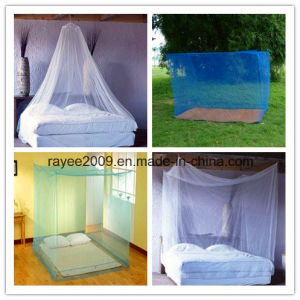 2015 Who Standard Insecticide Treated Mosquito Netting pictures & photos