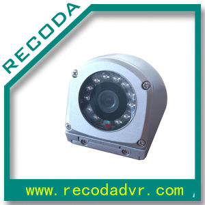 IR Day/Night Metal Box Car Vehicle Camera (CM02) pictures & photos