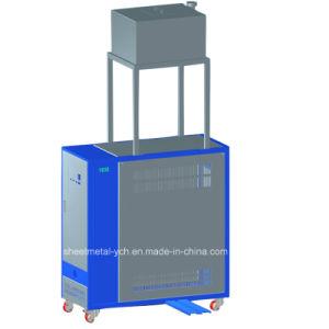 High Quality Custom Sheet Metal Cabinet