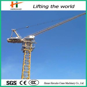 Construction Lifting Equipment Luffing Tower Crane pictures & photos