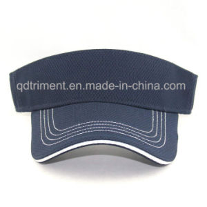 Soft Comfortable Breathable Mesh Fabric Sun Visor ( pictures & photos