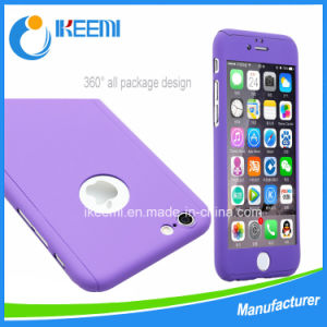 360 Degree Full Protect iPhone Case, Mobile Case pictures & photos