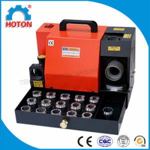 Portable Drill Bit Re-Sharpening Machine ( GD-26) pictures & photos